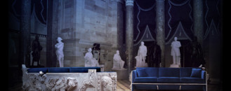 New Boca do Lobo Limited Edition Sofa : Versailles Sofa