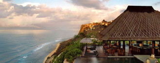 Bulgari Resort In Bali Speaking A Hybrid Design Language