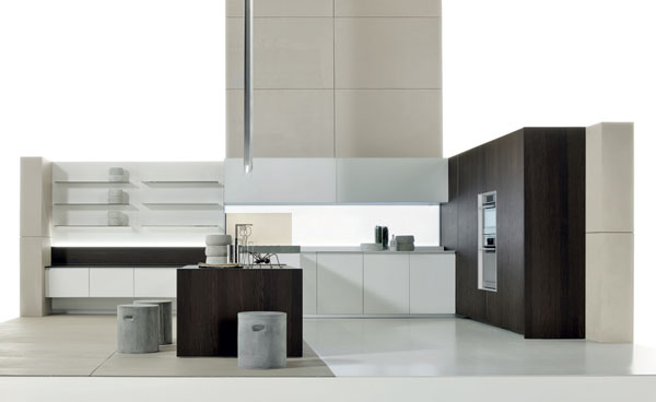 Collect This Idea Icon Kitchen By Ernestomeda