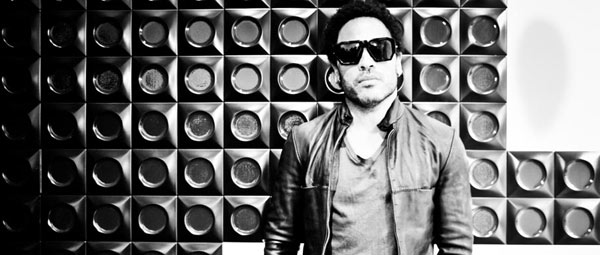Lenny Kravitz Extends His Creativity In Tile Design Alongside LEA Ceramiche
