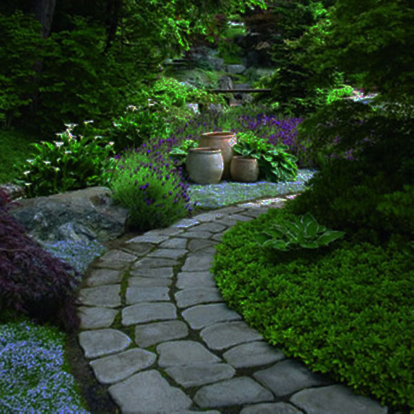 Small Home Garden Ideas Sample: 35 Lovely Pathways For A Well-Organized Home And Garden
