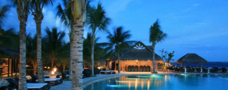 New High-Class Hotel in Maldives with Exotic Design Features: Vivanta by Taj