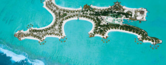 Exclusive Tropical Retreat in Maldives: Reethi Rah Five-star Resort