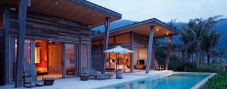 Six Senses Resort in Vietnam Showcasing 50 Beautifully Designed Villas