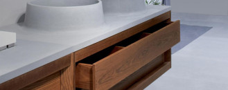 Dogi Bathroom Collection by GD Cucine