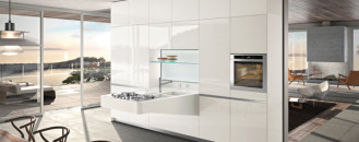 Board Kitchen by Pietro Arosio for Snaidero