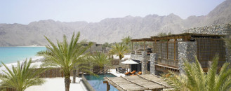 Secluded Resort, Just Two Hours Away From Dubai: Six Senses Zighy Bay