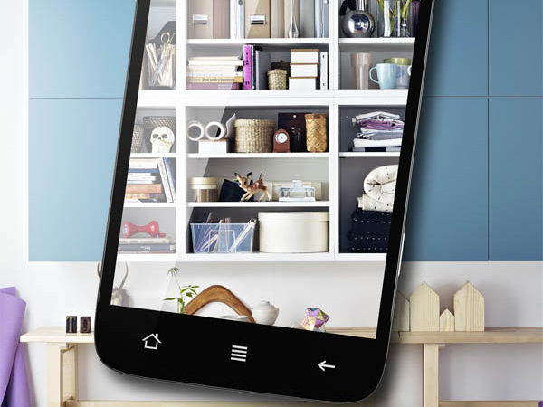 IKEA Launches Interactive Augmented-Reality Catalog For 2013