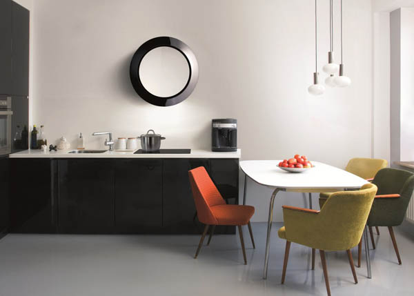 Contemporary Designer Cooking Hoods Embedded In Your Kitchen S Design
