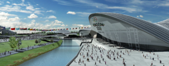 The Olympic Influence: How the Games Have Shaped London's Design and Architecture