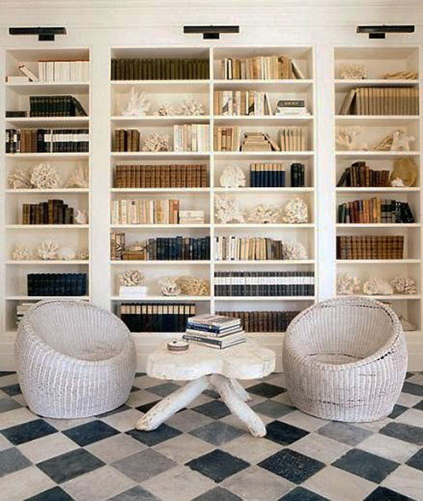 37 Home Library Design Ideas With A Jay-Dropping Visual