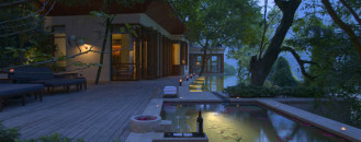 Time Away For Feeling Relaxed Yet Energized: Brilliant Resort & Spa Chongqing