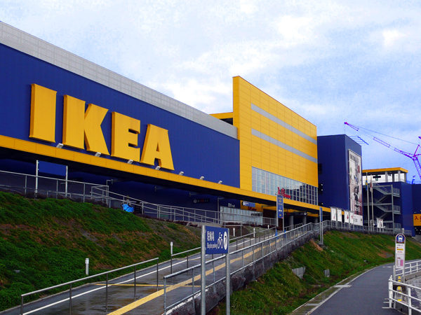 100 Budget Design Hotels to be Built by IKEA in Europe