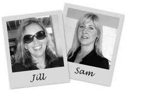 Jill Brandenburg & Samantha Giddens of Design Lovers Blog