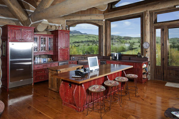 Breathtaking Property In Protected Wildlife Area Sun