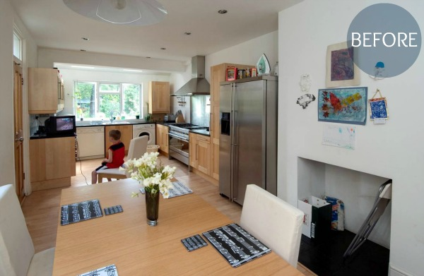 Collect This Idea Kitchen Before Home Staging By Jill Brandenburg Via The  House Doctor Programme