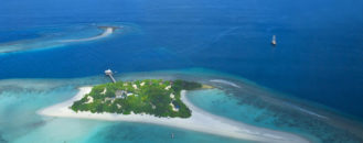 Ultimate Seclusion and Rejuvenation at Banyan Tree Resort, Maldives