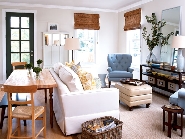 Great 10 Clever Interior Design Tricks To Transform Your Home