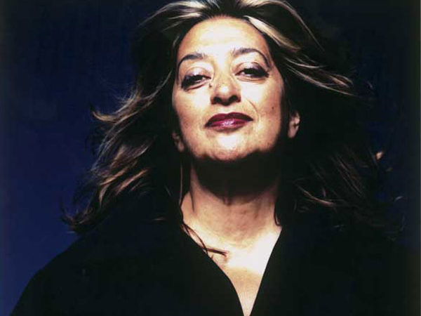 10 Inspirational and Architectural Lessons from Zaha Hadid