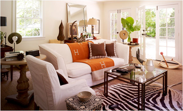 10 Simple Ways to Transition Your Home From Summer to Fall Elegantly