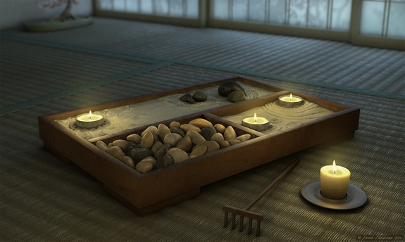 zen lighting design vanity collect this idea how to make your home totally zen in 10 steps freshomecom