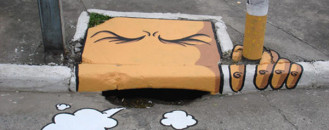 Adding Cheerfulness to the Streets of Sao Paolo: 6emeia Street Art Project