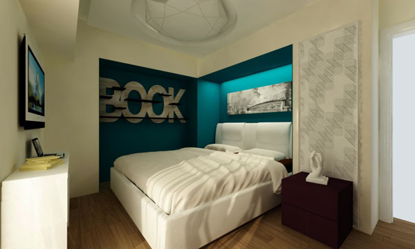 Collect This Idea Photo Of Small Bedroom Design And Decorating Booklover