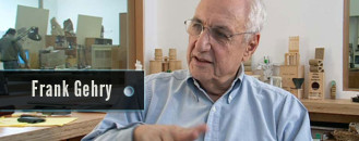 "10 Inspirational Lessons from ""The Most Important Architect of Our Age"" : Frank Gehry"