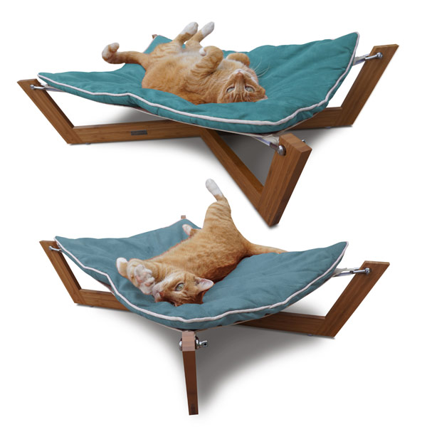Incroyable Comfortable Furniture For Pampered Pets By Pet Lounge Studios