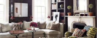 10 Hot & Trendy Colors Decorators Adore