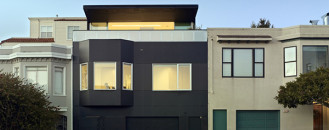 Imperative Sustainable Design: 20th Street Residence, San Francisco