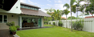 Incredible Home Revival Project by KNQ Associates in Singapore [Before & After Photos]