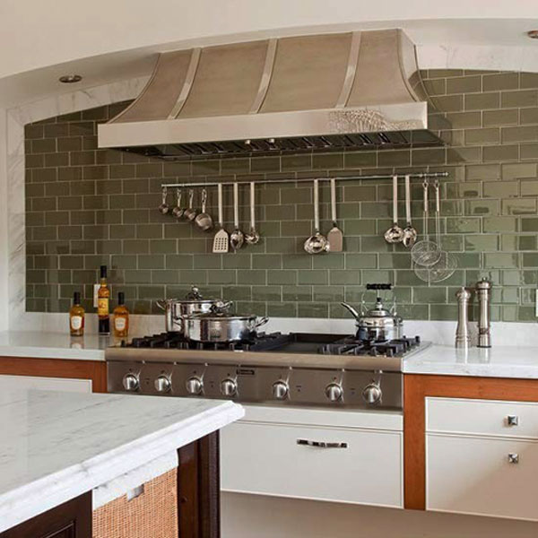 Awesome Kitchen Tile Ideas Style