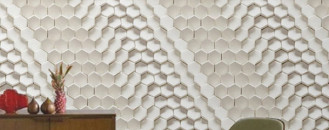 Highly Original 3D Surface Designs For Innovative Interiors