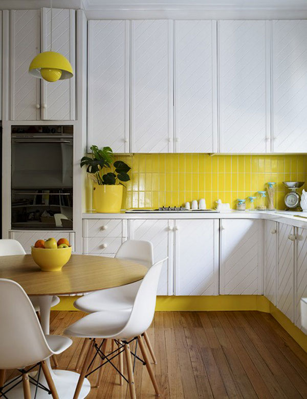 30 Successful Examples Of How To Add Subway Tiles In Your ...