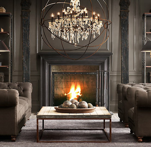 How To Enjoy Your Fireplace Safely This Holiday Season