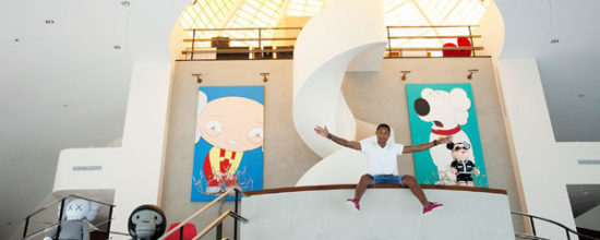 99898fb0712ee Pharrell Williams  Miami Penthouse Listed For Sale At  16.8 million ...