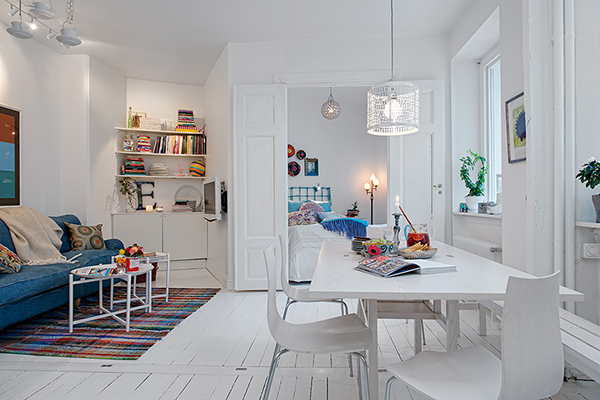 Collect This Idea Apartment In Sweden