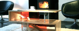 Creative Coffee Table Design Convertible into a Doll House [Video]