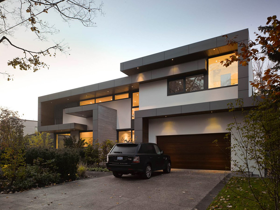 House in Toronto
