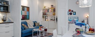 Decorating Tricks to Make Your New House Welcoming and Cozy