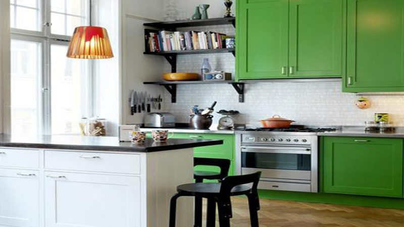 How to Instantly Upgrade your Kitchen without Spending a Small Fortune