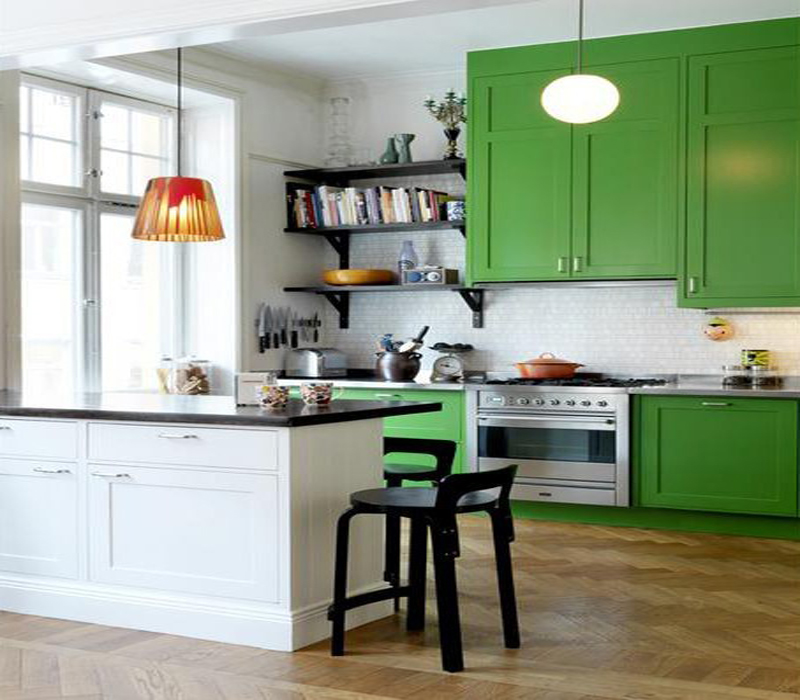 How To Instantly Upgrade Your Kitchen Without Spending A Small