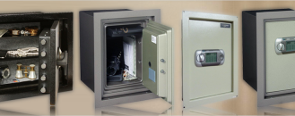 Safeguarding your Valuables: What you Need to Know About Home Safes
