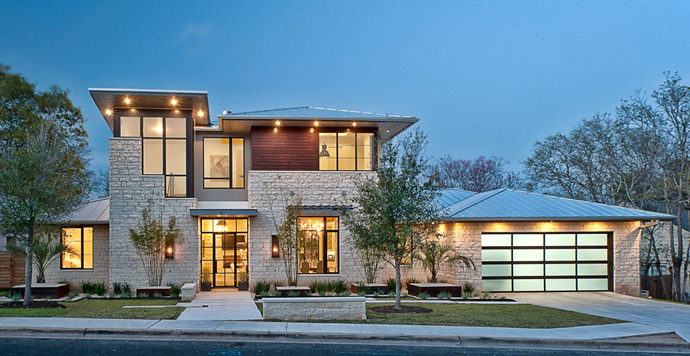 Reshaping Design Through Lighting Cozy Luxury Home By Cornerstone
