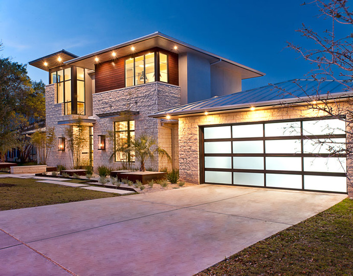 Reshaping Design Through Lighting Cozy Luxury Home By
