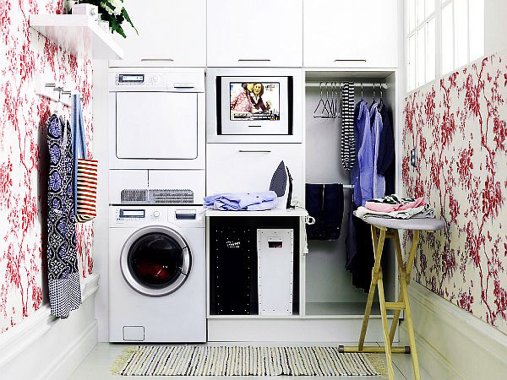 Captivating Collect This Idea Design Home   Laundry Room