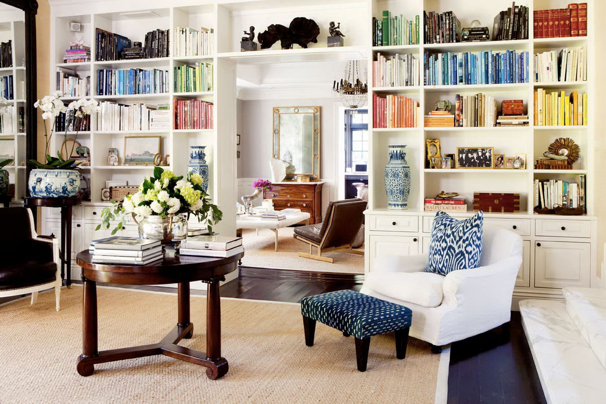 Perfect Collect This Idea Home Library Design Ideas