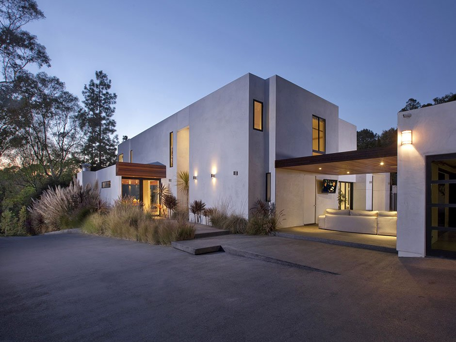 Collect This Idea House Beverly Hills