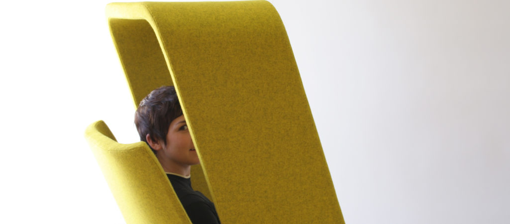 A Multisensory Experience: The Windowseat Lounge By Mike & Maaike